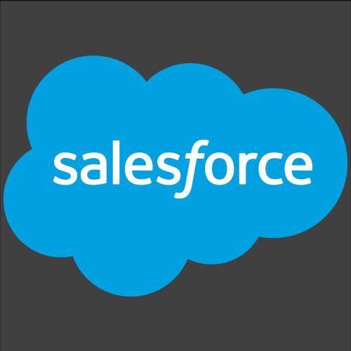 Salesforce trusted partner